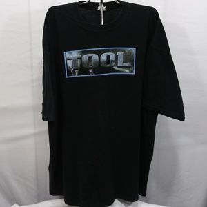 Tool Schism Anvil 4X Band Tee